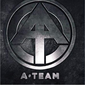 A-team AC Services Logo