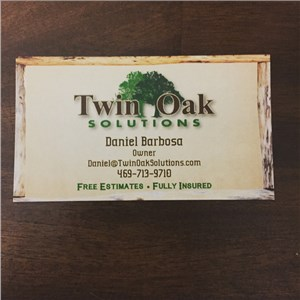Twin Oak Solutions Cover Photo