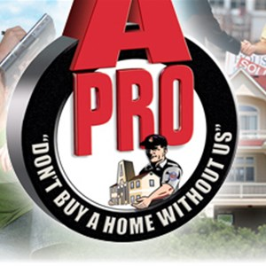 A-pro Home Inspections Cover Photo