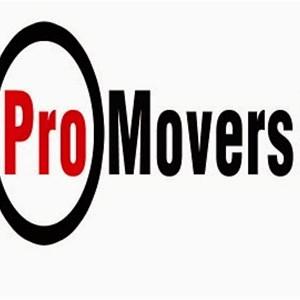 Pro Movers Inc. Logo