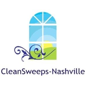Cleansweeps - Nashville Logo