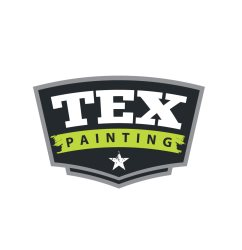 Tex Painting Logo
