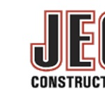 Jec Construction Logo