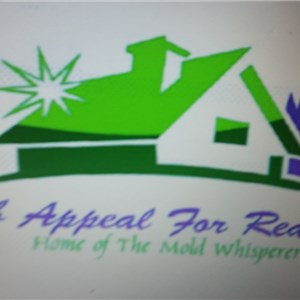 Curb Appeal For Real LLC Logo