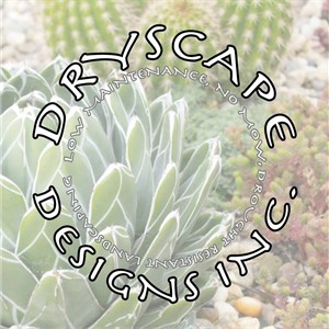 DryScape Designs Logo