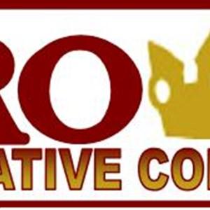 Crown Decorative Concrete Logo