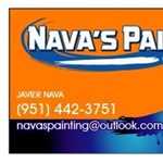 Navas Painting Cover Photo