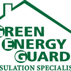 Green Energy Guard Cover Photo