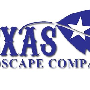 Texas Landscape Co Logo