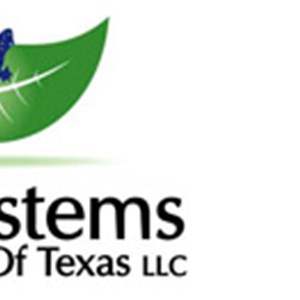 Ecosystems of Texas L.l.c. Logo