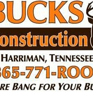 Bucks Construction Logo