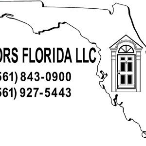 Doors Florida Logo