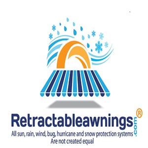 Retractableawnings.com Logo