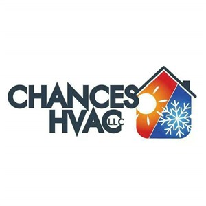 Chances Hvac LLC Logo