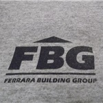 Ferrara Building Group, Inc. Logo