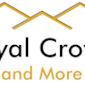 Royal Crown & More, Inc. Logo