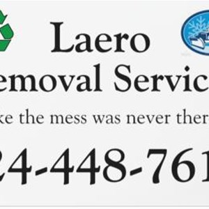 Laero Removal Services Cover Photo