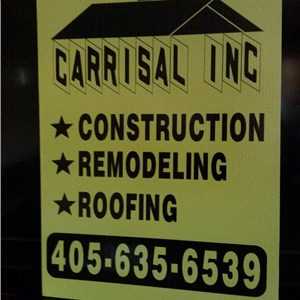 Carrisal Inc Logo