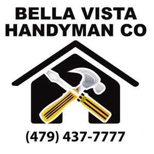 Bella Vista Handyman Co Cover Photo
