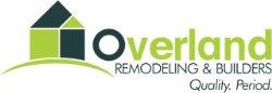 Overland Remodeling & Builders Logo
