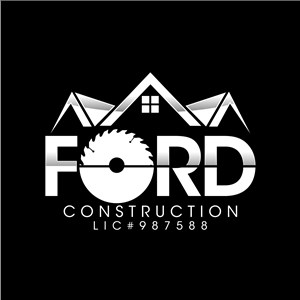 Ford Construction Logo