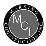 MARKING CONSTRUCTION, INC. Cover Photo