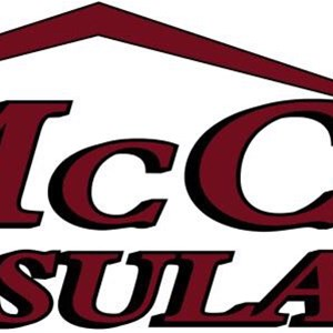 Mccoy Insulation Cover Photo
