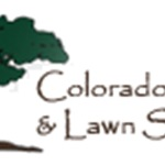 Colorado Tree & Lawn Specialists Logo
