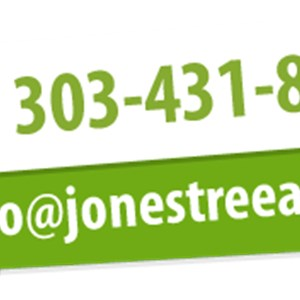 Jones Tree & Lawn Inc Logo