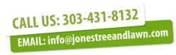 Jones Tree & Lawn Inc Logo