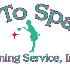 Maid To Sparkle Logo