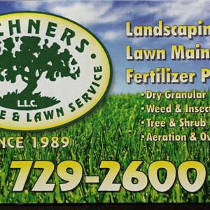 Lechners Landscape And Lawn Service Cover Photo