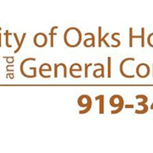 City of Oaks Home Inspections and General Contract Logo