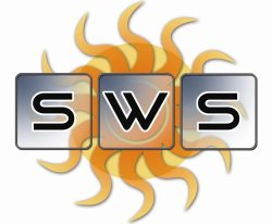 Superior Window Solutions. Logo