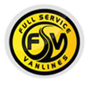 Full Servcie Van Lines Cover Photo