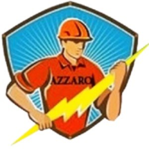 Azzaro Electric Logo