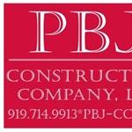 Pbj Construction Company, LLC Logo