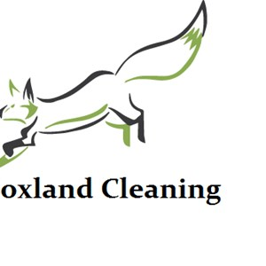 Foxland Cleaning Logo