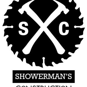 Showermans Construction Logo