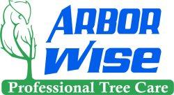 Arbor Wise Professional Tree Care Logo