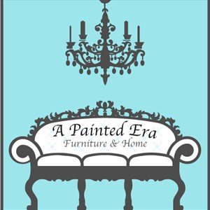 A Painted Era Furniture & Home Logo