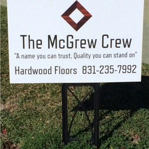 The Mcgrew Crew Cover Photo