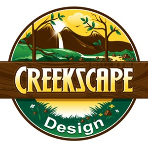 Creekscape Design Logo