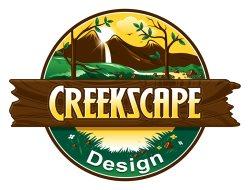 Creekscape Design Logo