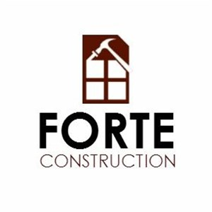 Forte Home Designs, LLC Logo
