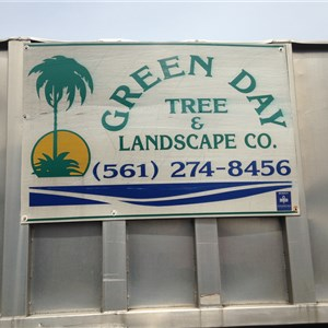 Green Day Tree & Landscape, Inc. Logo