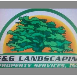 F&g Landscaping Property Services Cover Photo
