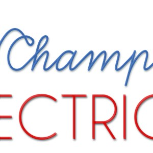 Champion Electric LLC Logo