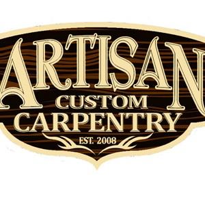 Artisan Custom Carpentry Cover Photo