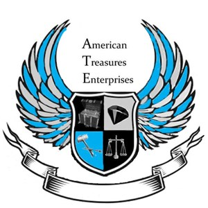 American Treasures Enterprises Logo